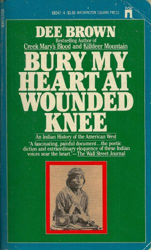 an introduction to bury my heart at wounded knee by dee brown Bury my heart at wounded knee - brown, dee - new paperback book | books, textbooks, education | ebay.