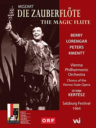 Mozart, The Magic Flute (English subtitled) on Amazon Prime Video UK