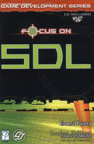 Focus on SDL - Ernest Pazera