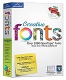 Creative Fonts