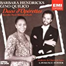 Hendricks & Quilico: Duos d'Operettes (Opera Duets)