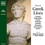 Selections from Greek Lives |  Plutarch