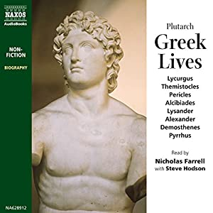 Selections from Greek Lives | [ Plutarch]