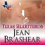 Texas Heartthrob: Lone Star Lovers, Book 1   Jean Brashear