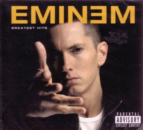Eminem - Greatest Hits - Zortam Music
