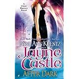 After Dark (Ghost Hunters, Book 1) (Harmony) ~ Jayne Castle