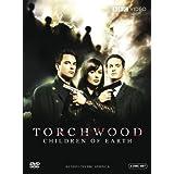Torchwood: Children of Earth ~ John Barrowman