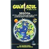 Guía Azul Segovia (Guias Azules)
