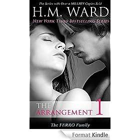 The Arrangement (The Ferro Family) (English Edition)