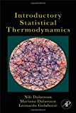 img - for By Nils Dalarsson MSc - Engineering Physics 1982<br>L Introductory Statistical Thermodynamics (1st First Edition) [Hardcover] book / textbook / text book