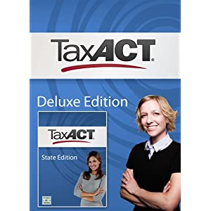 TaxACT 2011 Ultimate Bundle