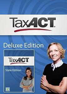 TaxACT 2014 Ultimate Bundle [Download]