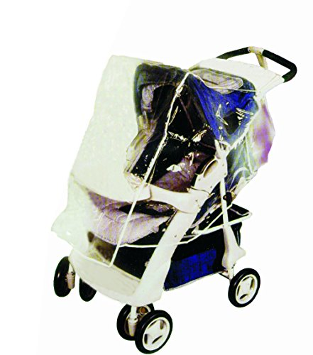 "Jumbo Rain Cover with ""Handi Pouch"""