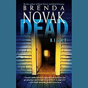 Dead Right Audiobook