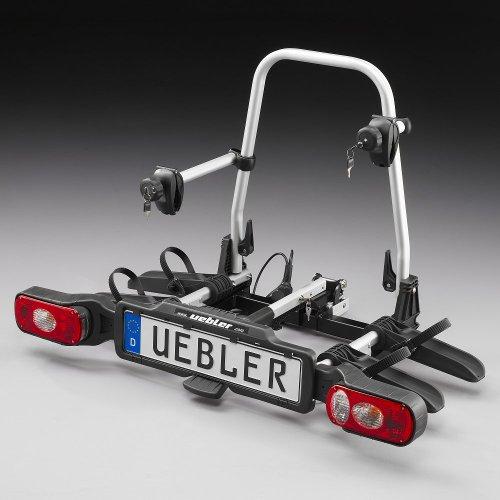 Uebler Fahrradheckträger x21 Nano 2 Fahrräder