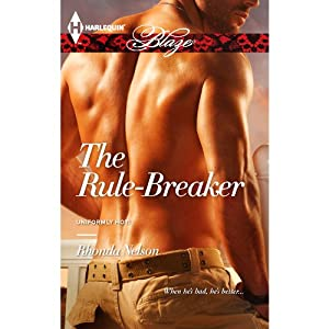 The Rule-Breaker Audiobook