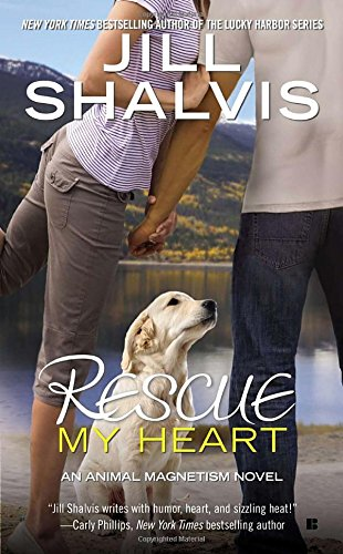 Image of Rescue My Heart (An Animal Magnetism Novel)