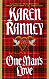 One Man's Love (The Highland Lords)