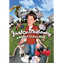 Juston McKinney - A Middle Class Hole