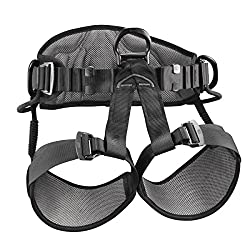 Petzl AVAO SIT DoubleBack harness size 1 black