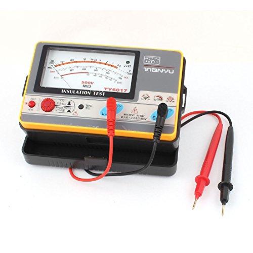 allarme-automatico-v-tester-analogico-di-misurazione-della-resistenza-di-isolamento