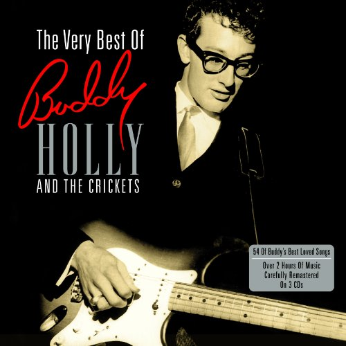 Buddy Holly - The Very Best Of Buddy Holly A - Zortam Music