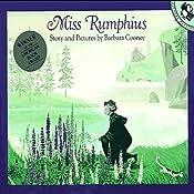 Miss Rumphius | [Barbara Cooney]