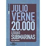 20.000 Léguas Submarinas
