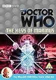 echange, troc Doctor Who - The Keys of Marinus [Import anglais]