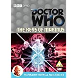 Doctor Who - The Keys Of Marinus [DVD] [1964]by William Hartnell