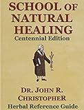 School of Natural Healing