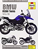 Tecnologia Y Comercio Del Automovil Best Deals - BMW R1200 Service and Repair Manual: 2004 to 2008 (Service & repair manuals)