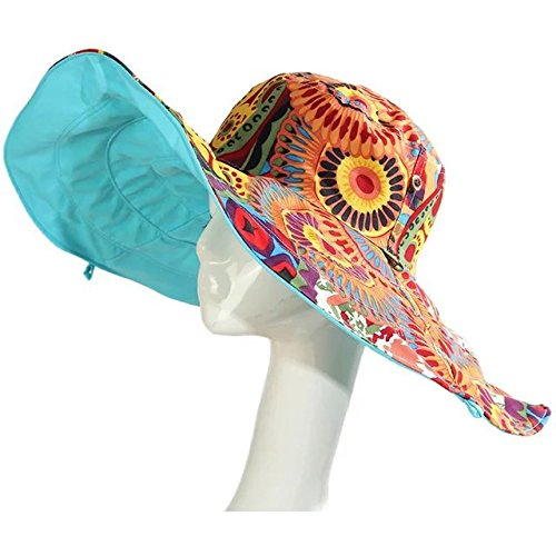 eyx-formula-womens-wide-large-brim-beach-cap-for-travelflower-floppy-hat-foldable-for-swimming-with-
