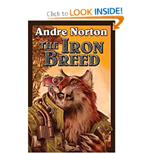 The Iron Breed by