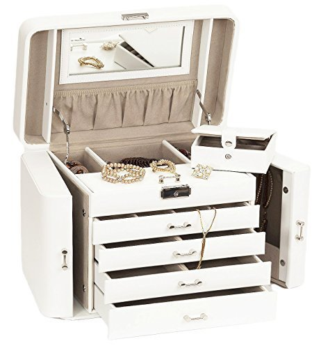 extra-large-empress-jewellery-box-jewel-case-in-bonded-leather-by-mele-co-white-with-premium-luxury-