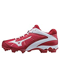Mizuno Women's 9 Spike ADV Finch Elite 2 Fast Pitch Molded Softball Cleat