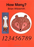 How Many? (Cat on the Mat) (0192724193) by Wildsmith, Brian