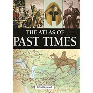 The Atlas of Past Times