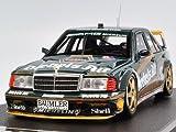 hpi 1/43 Mercedes-Benz 190E No17 1992 DTM