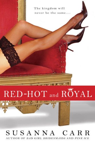 Image of Red-Hot and Royal