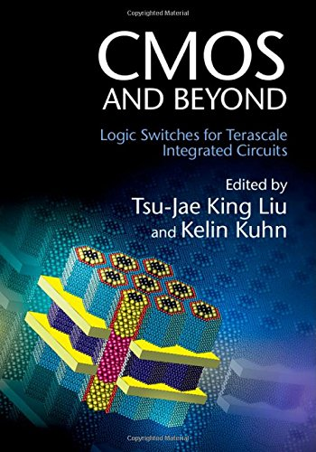 CMOS and Beyond: Logic Switches for Terascale Integrated Circuits