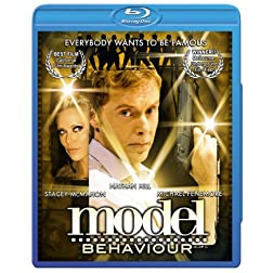 Model Behaviour [Blu-ray]