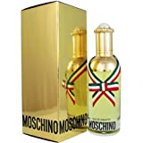 Moschino Femme femme / women, Eau de Toilette, Vaporisateur / Spray 75 ml, 1er Pack (1 x 75 ml)