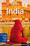 img - for Lonely Planet India (Travel Guide) (Spanish Edition) book / textbook / text book