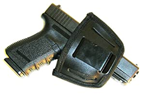 Universal Leather Concealed Gun Holster for Glock 17 19 20 21 22 23 25 26 27 28 29 30 31 32 33 34 35 36 37 38 39