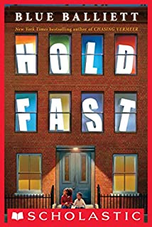 Book Cover: Hold fast