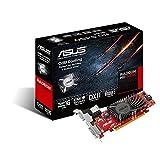 ASUSTek社製 Radeon HD5450搭載グラフィックスカード HD5450-SL-HM1GD3-L-V2