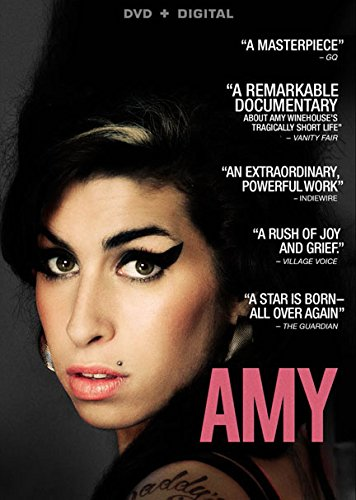 Amy [DVD + Digital]