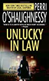 Unlucky in Law (0440240883) by O'Shaughnessy, Perri