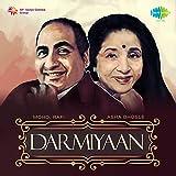 Darmiyaan: Mohd. Rafi and Asha Bhosle
